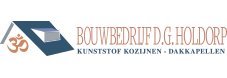Bouwbedrijf D.G. Holdorp Logo